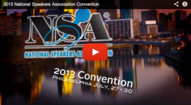 Learn more about the 2012 NSA Convention